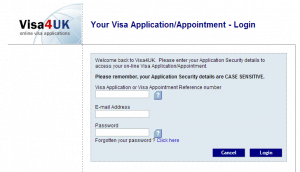 личный кабинет визы