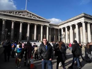 Музей Британии