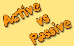 активный и пассивный английский язык