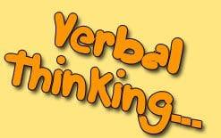 вербальное мышление и изучение английского