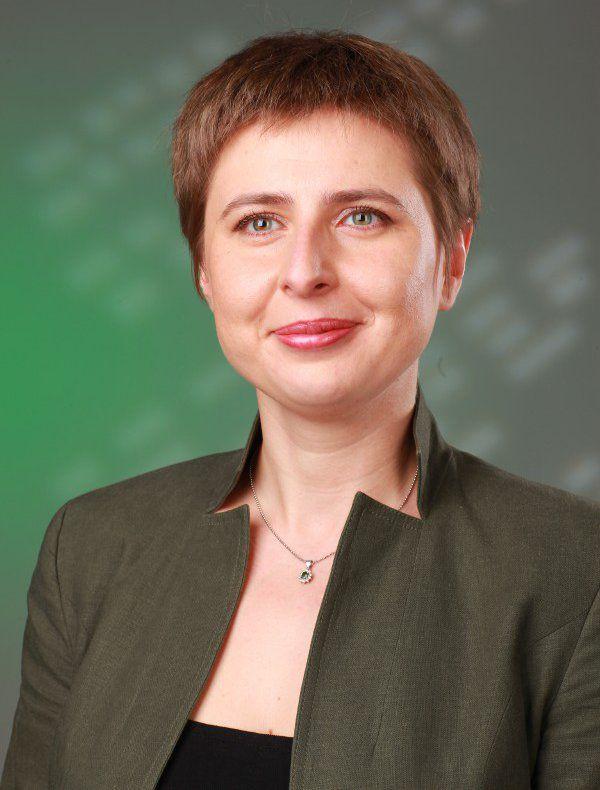Диана Семёнычева