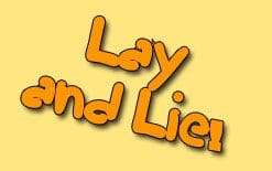 lay lie перевод