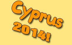 отдых на Кипре 2014