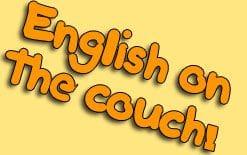 видеокурс английский на диване