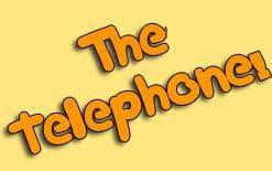 телефон на английском языке