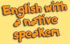бесплатное занятие с носителем английского языка