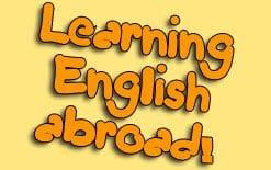 изучение английского языка за границей
