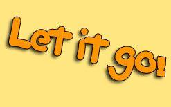 перевод фразы let it go