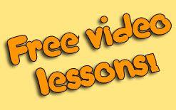бесплатные видеоуроки по английскому