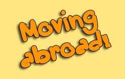 как уехать жить за границу