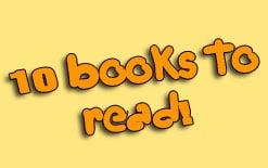 10 книг
