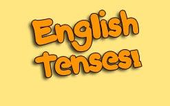 почему в английском так много времен