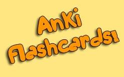 карточки anki