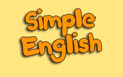 простые английские топики