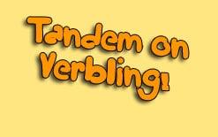 занятия в тандеме на verbling