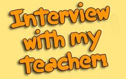 интервью с носителем языка