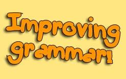 как развивать грамматику