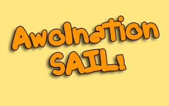 awolnation sail перевод
