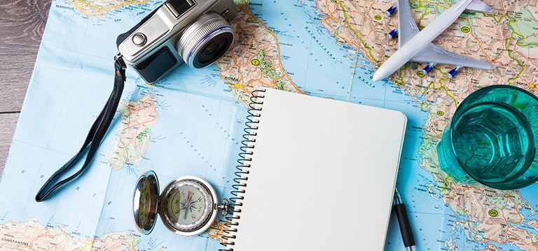 Время подтянуть английский для путешествий