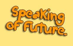 как говорить о будущем на английском