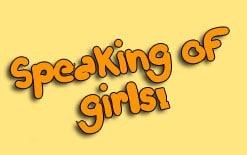 как рассказать о девушке на английском