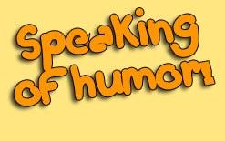 о юморе на английском