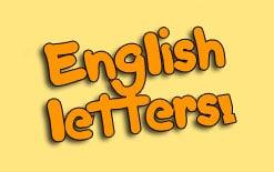 письма на английском языке