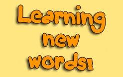 как запоминать новые слова