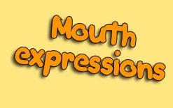 выражения со словом mouth