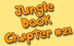 книга джунглей на английском глава 2