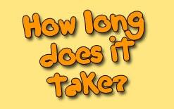 сколько времени нужно чтобы выучить английский