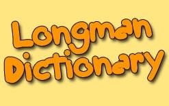 словарь longman