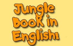 читаем книгу джунглей на английском