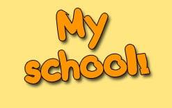 о школе на английском языке