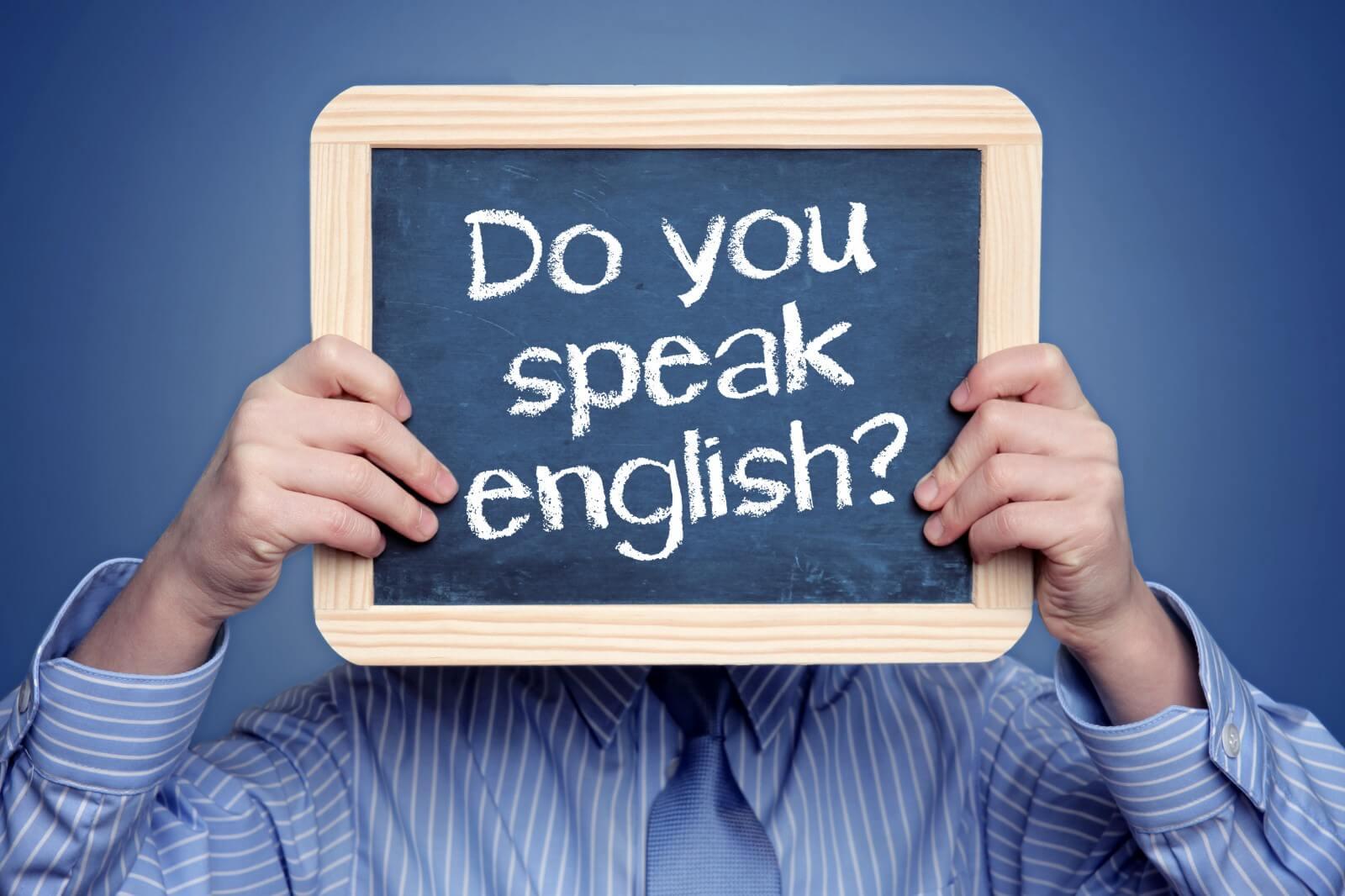 Как научиться разговорному английскому?
