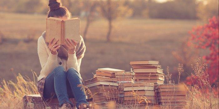 Как читать книги на английском