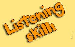 -речь Как начать понимать английский на слух?