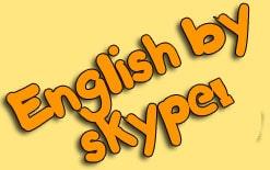 -через-скайп Об изучении английского через Skype