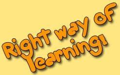 -способ-изучения Выбираем правильный способ изучения. Часть 1