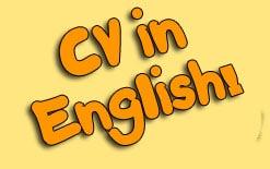 -на-английском Резюме на английском