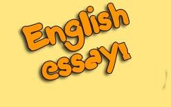 -на-английском Сочинение на английском