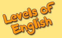 -английского-языка Уровни английского