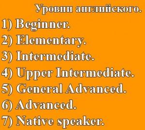-английского-300x269 7 уровней английского языка: Начиная с базового английского
