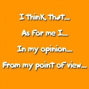 -сказать-по-английски-я-считаю-300x300 Как выразить свое мнение на английском