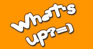 whats-up-300x157 What's up! Что это значит?
