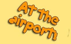 -в-аэропорту2 Английский в аэропорту