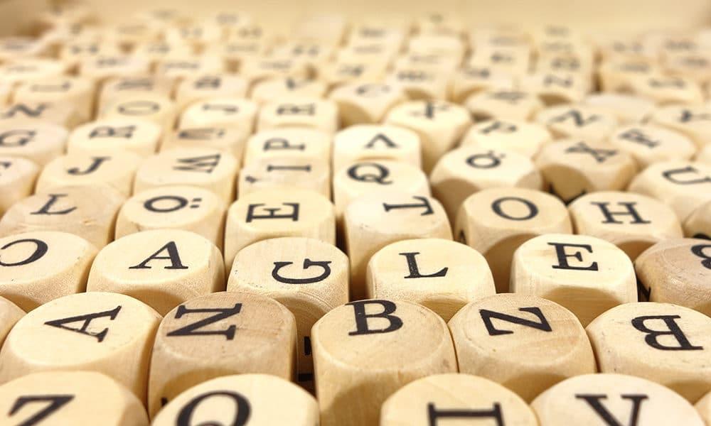 А сколько слов нужно знать