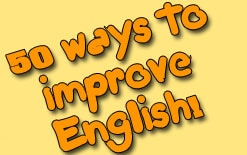 50-способов-улучшить-английский 50 способов улучшить английский