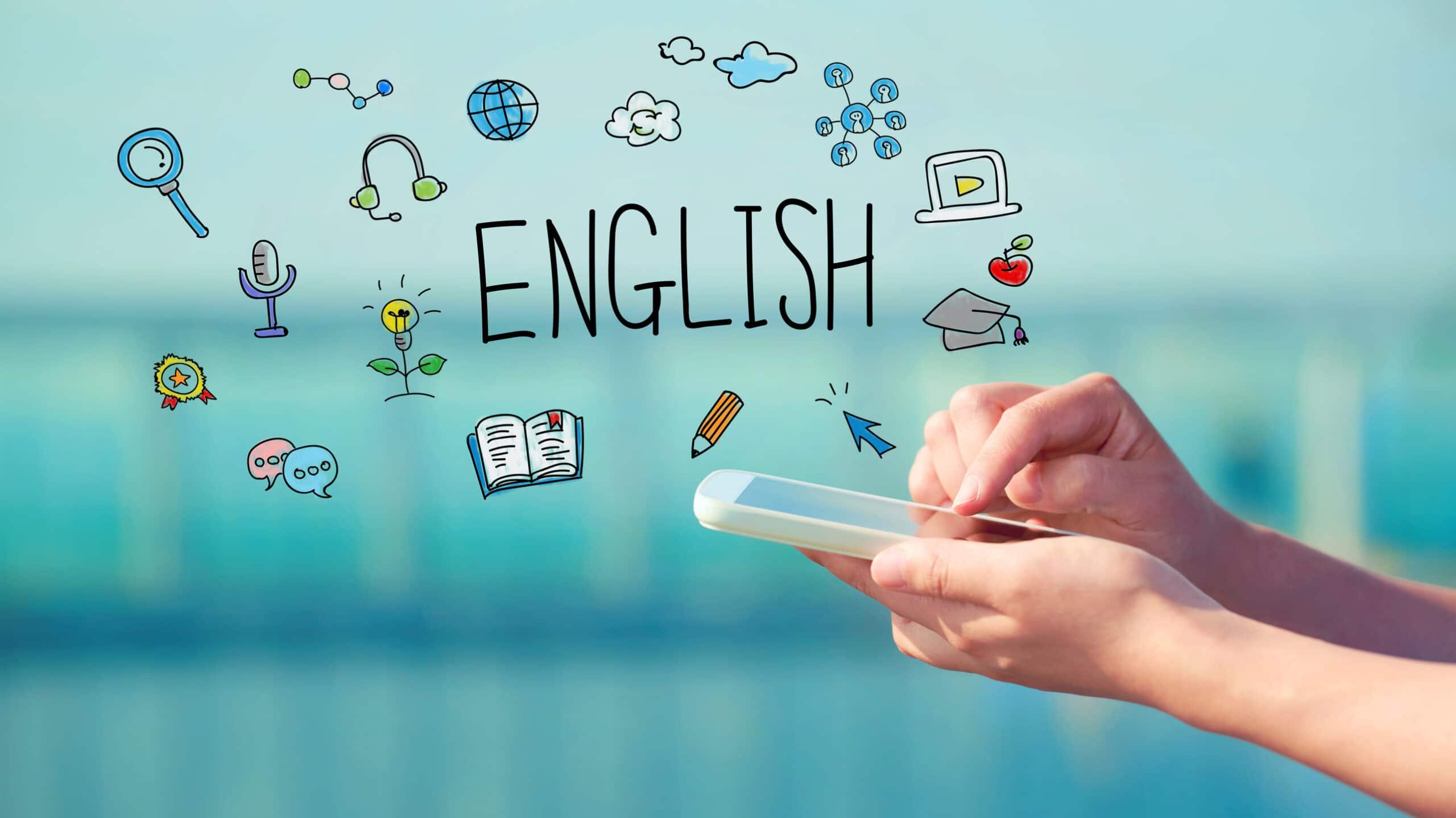 LearnEnglish Как выучить английский самостоятельно?