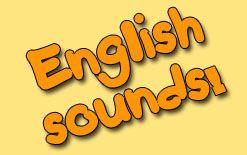 -звуки Звуки английского языка